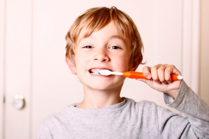 Teeth cleanings at Puyallup Pediatric Dentistry