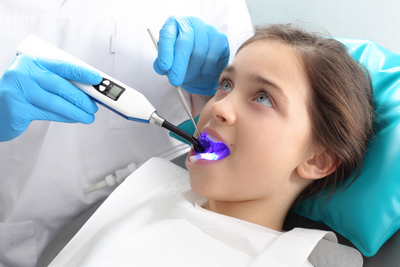 Dental Sealants at Puyallup Pediatric Dentistry